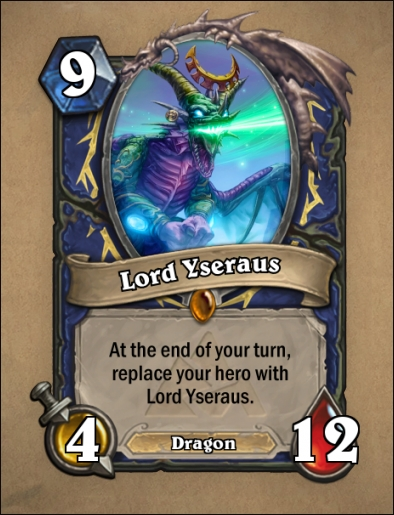 Small Hearthcards Update Customhearthstone